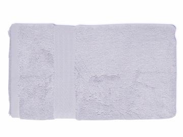 Pure Soft Face Towel 50 x 90 cm - Lilac
