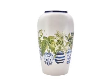 Garden Vase Large 21 x 35 cm