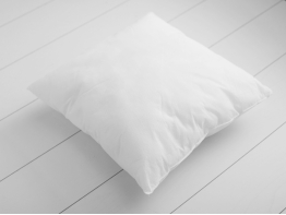 Cushion Filling Size: 45 x 45 cm