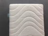 Comfort Baby Bed Mattress (Thickness: 10 cm) - White