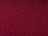 3 pieces Charm Bold Double Bedspread Set 230 x 240 cm - Red