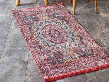 Gordion Seal Carpet 120 x 180 cm - Red