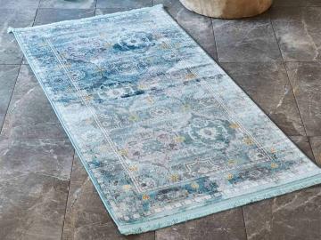 Gordion Carpet 120 x 180 cm - Blue