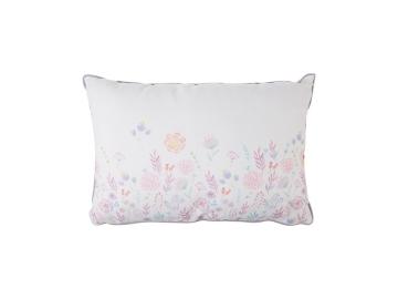 Elenie Printed Decorative Cushion 35 x 50 cm - Lilac