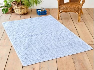 Lyric Rug 120 x 180 cm - Blue