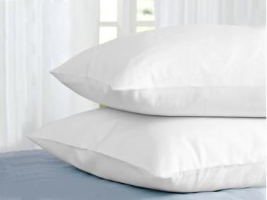Ranforce Pillow 50 x 70 cm ( 100 gr ) - White